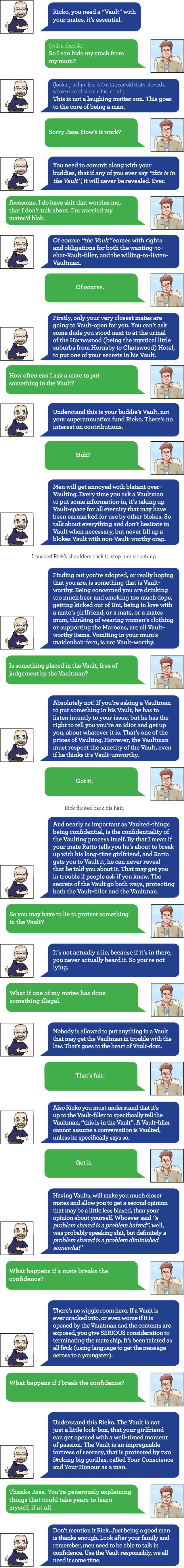Vault.v2
